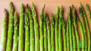 12 Surprising Benefits of Asparagus