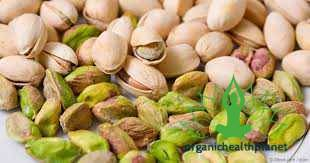 Pistachio, more than just an expensive ingredient