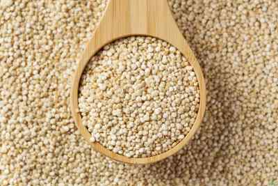 Why Quinoa is good for your health