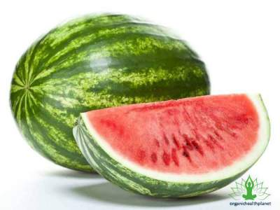 7 Surprising Facts about Water Melon